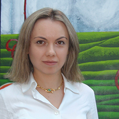 Oksana Mathieu