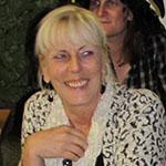 Kursteilnehmerin Silvia