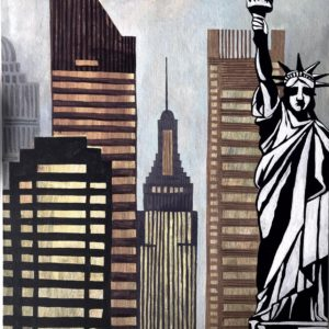 Städte malen